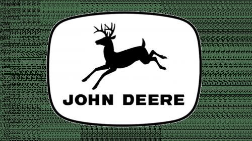 John Deere Logo-1956
