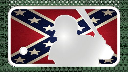 MLB Logo Emblem