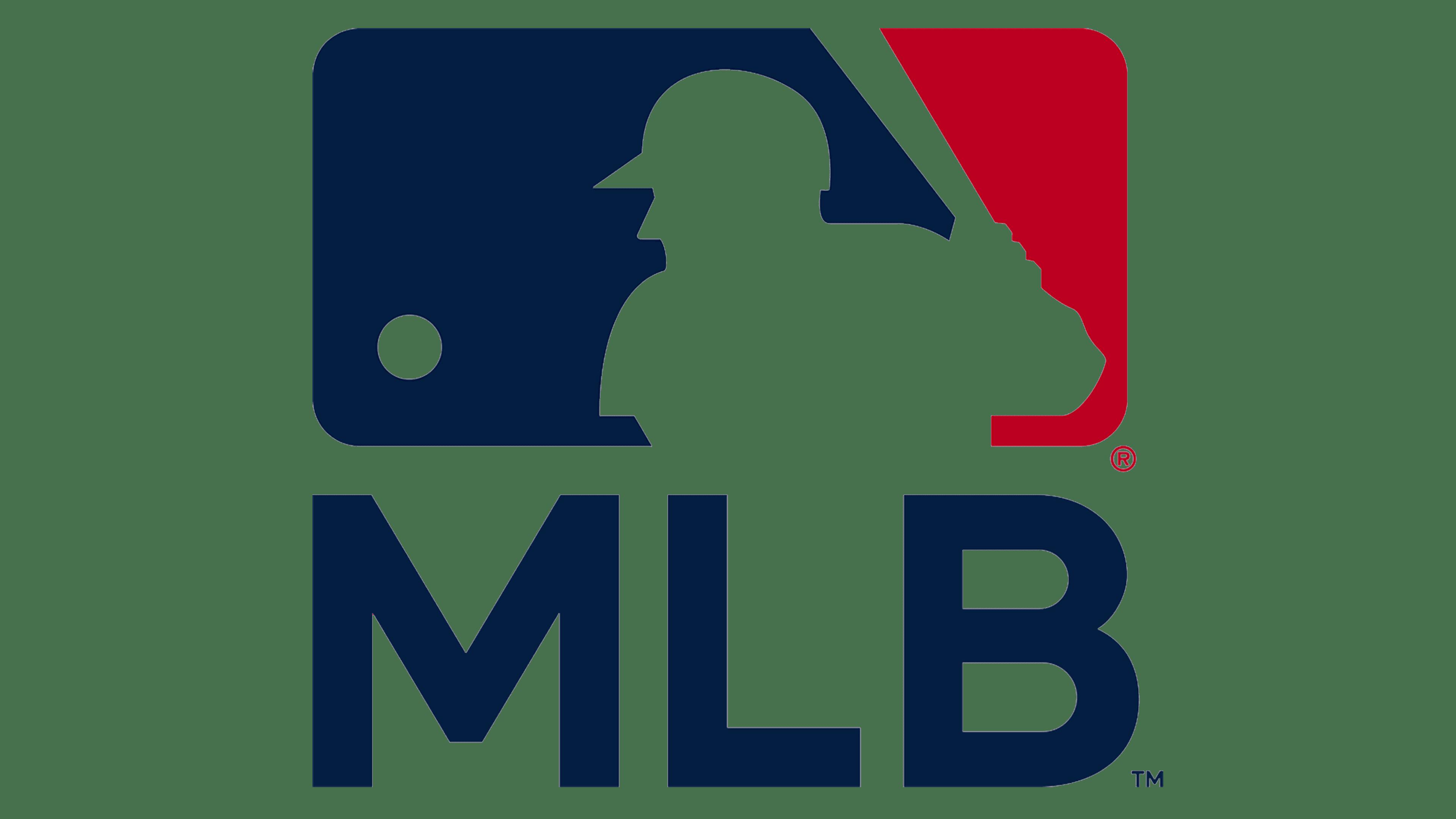 MLB Logo Logo