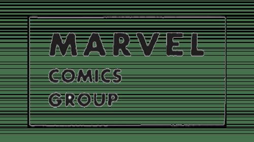 Marvel Comics Logo-1963