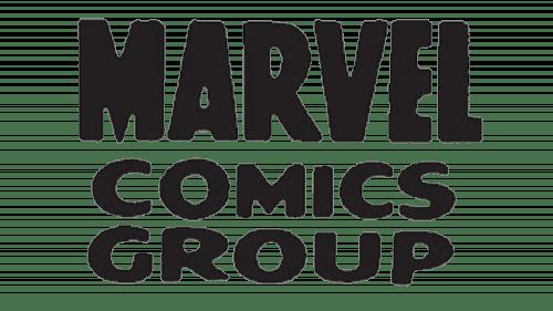 Marvel Comics Logo-1966