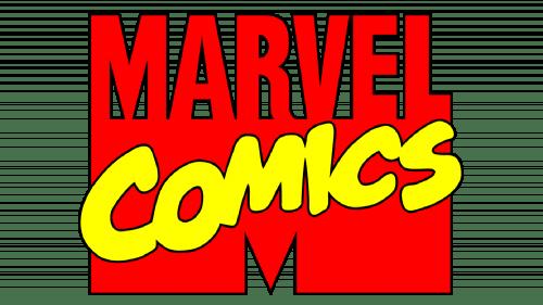 Marvel Comics Logo-1990