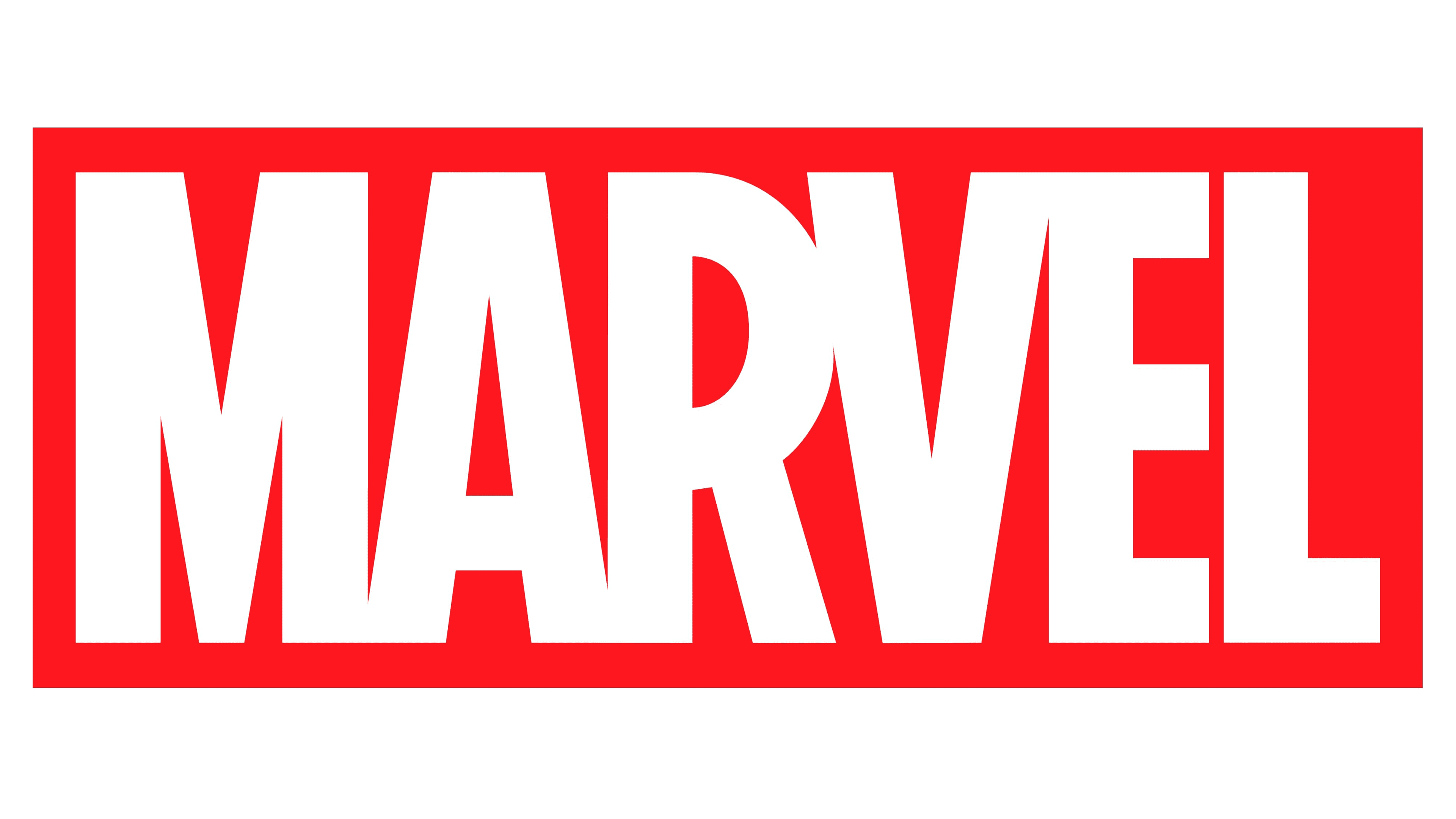 Marvel Comics Logo Logo