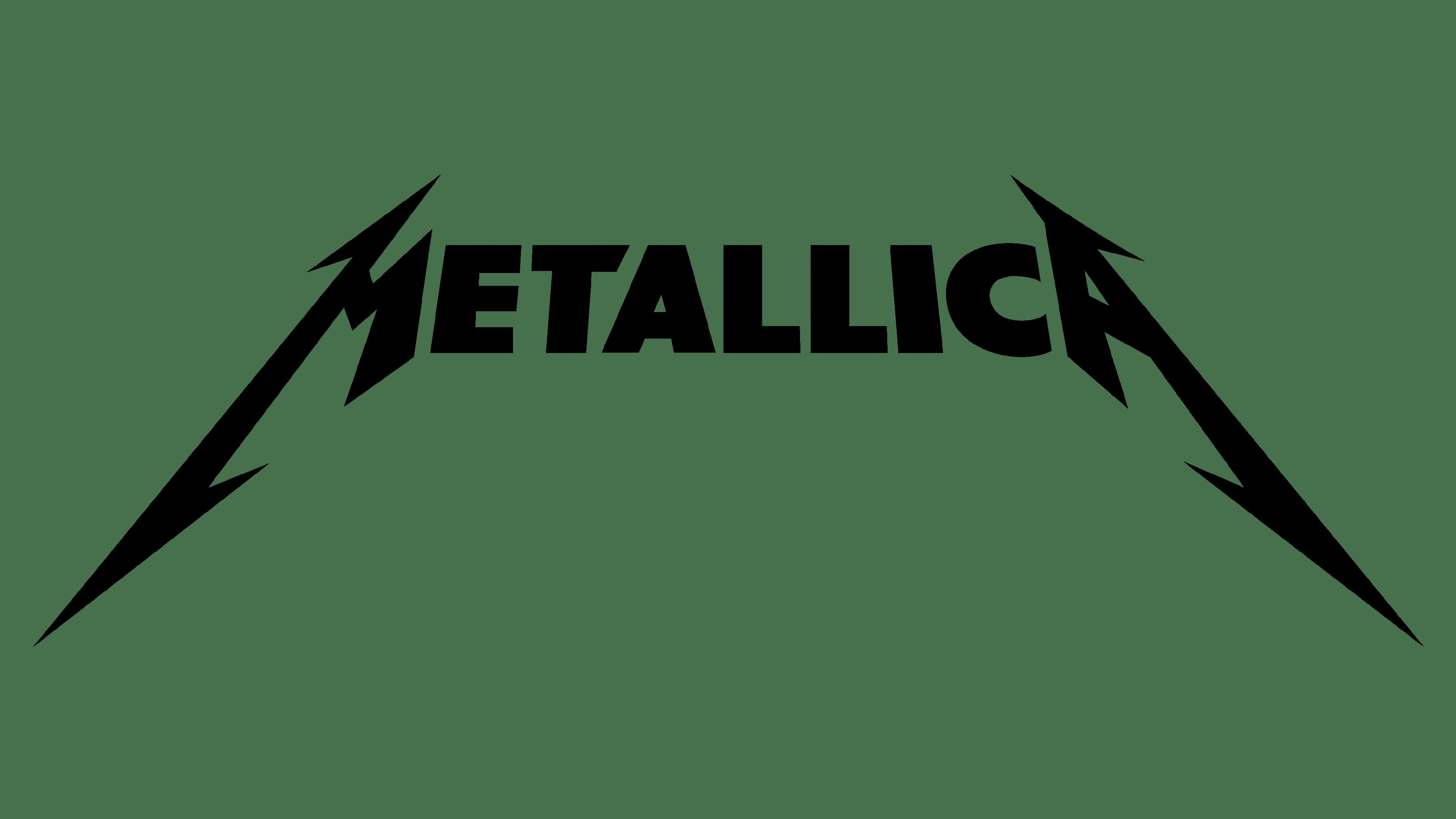 Metallica Logo Logo