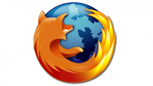 Mozilla Firefox Logo-2005