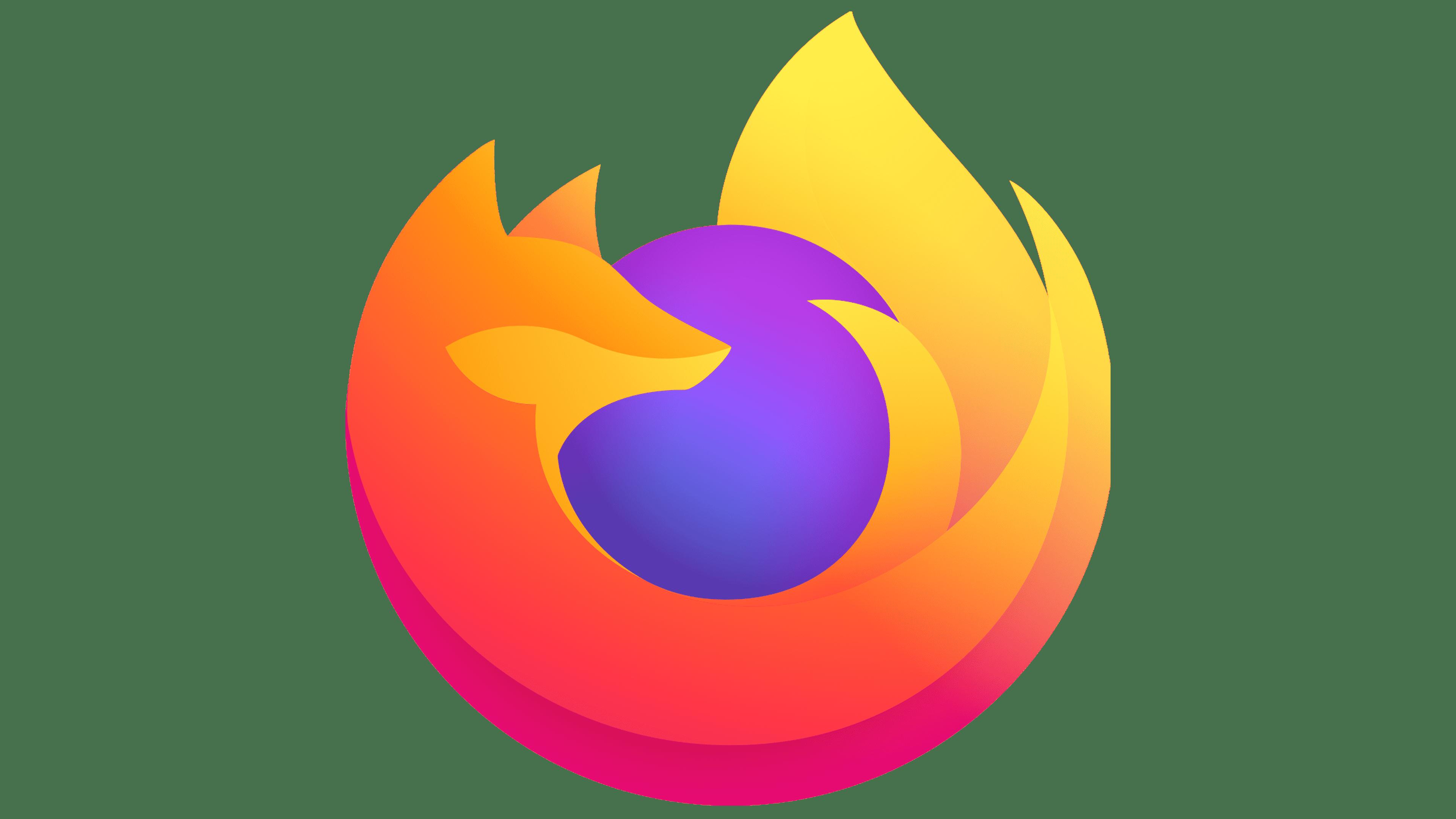 Firefox Logo Logo