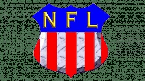 NFL Logo 1921