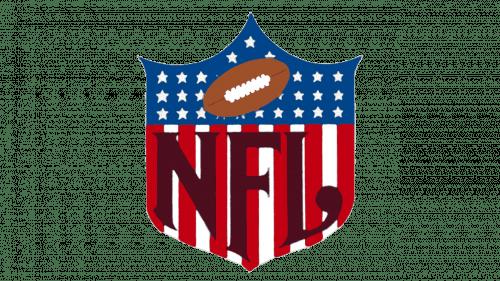 NFL Logo 1953