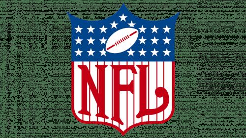 NFL Logo 1959