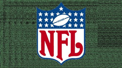 NFL Logo 1962