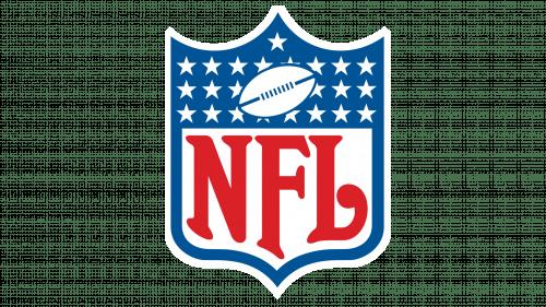 NFL Logo 1983