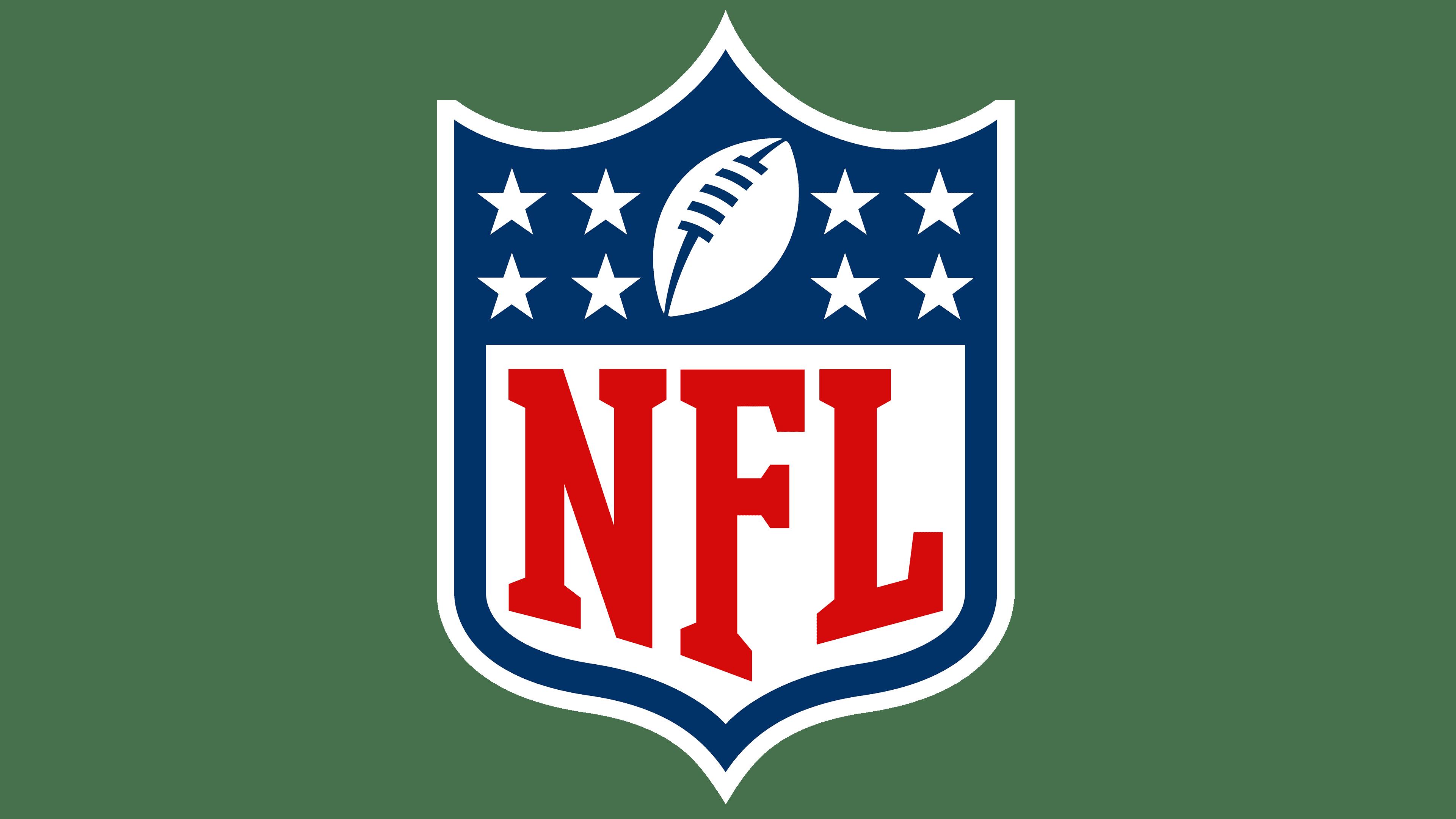 NFL Logo Logo