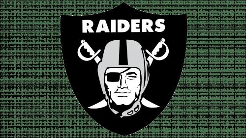 Oakland Raiders Logo 1982