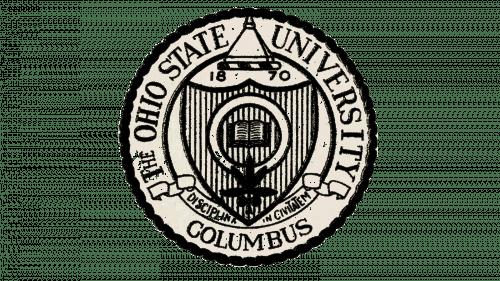 Ohio State Logo-1958