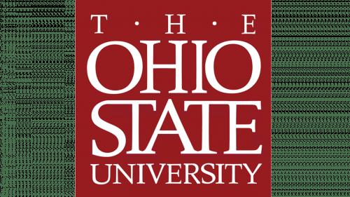 Ohio State Logo-1987