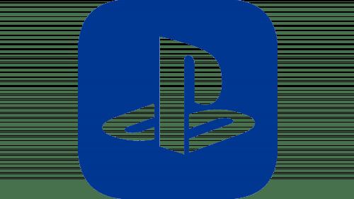 PS4 Logo Emblem