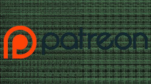 Patreon Logo-2013