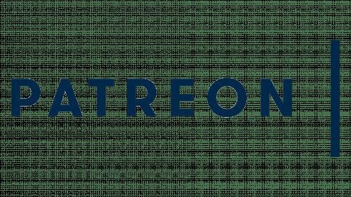 Patreon Logo-2017