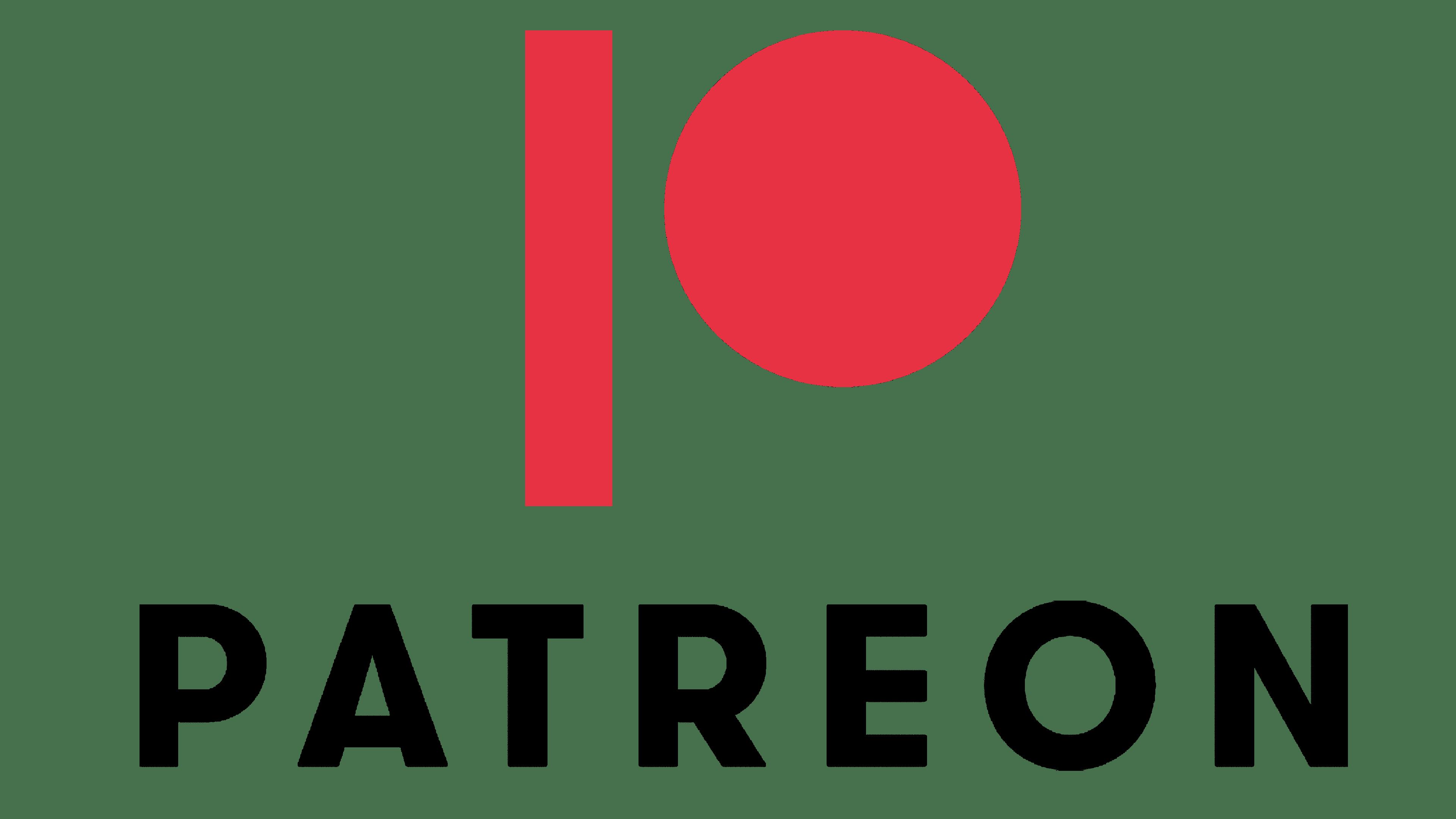 Patreon Logo Logo