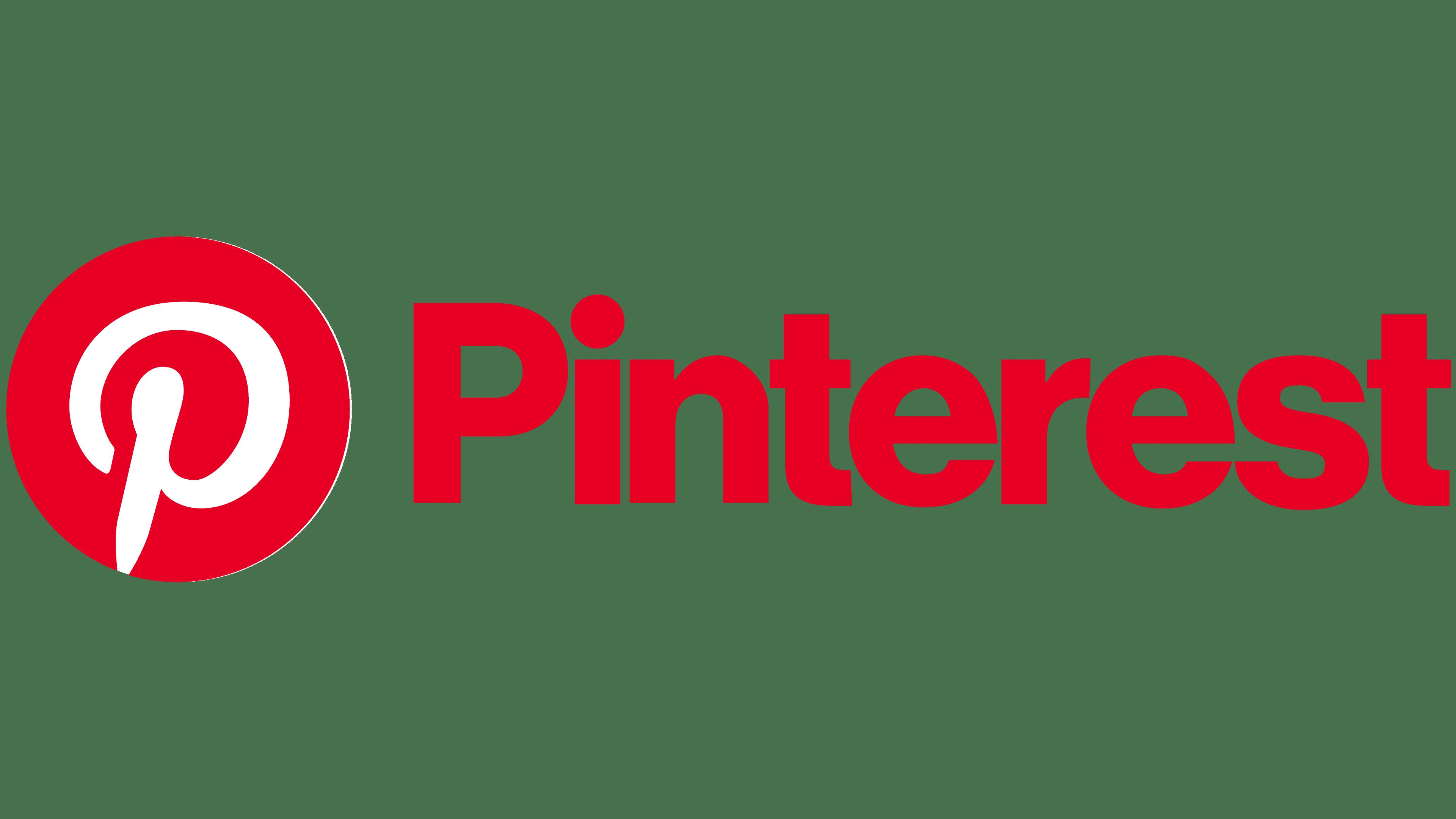 Pinterest Logo Logo