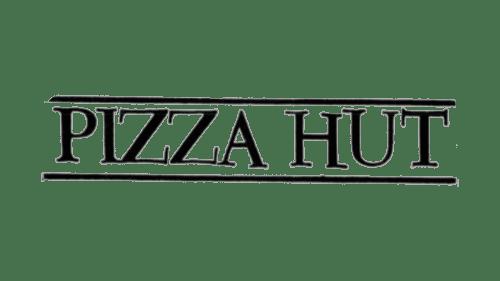 Pizza Hut Logo-1962