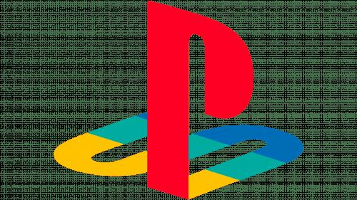 Playstation Logo 1994