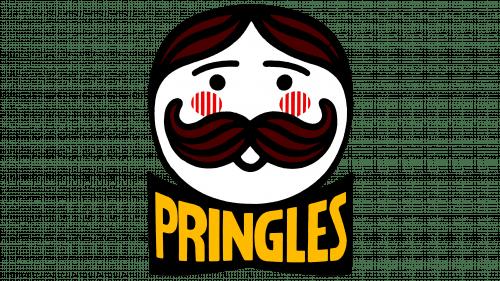 Pringles Logo-1986