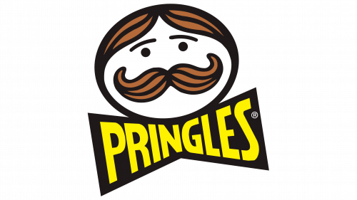 Pringles Logo-1996