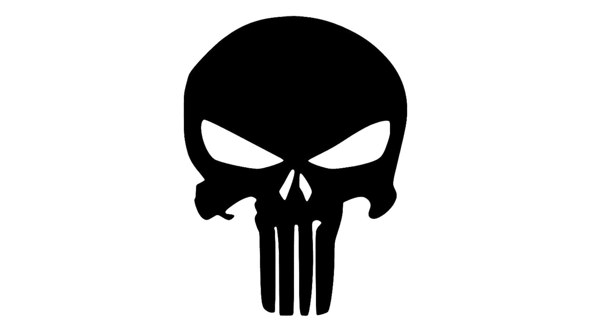 Punisher Logo Logo