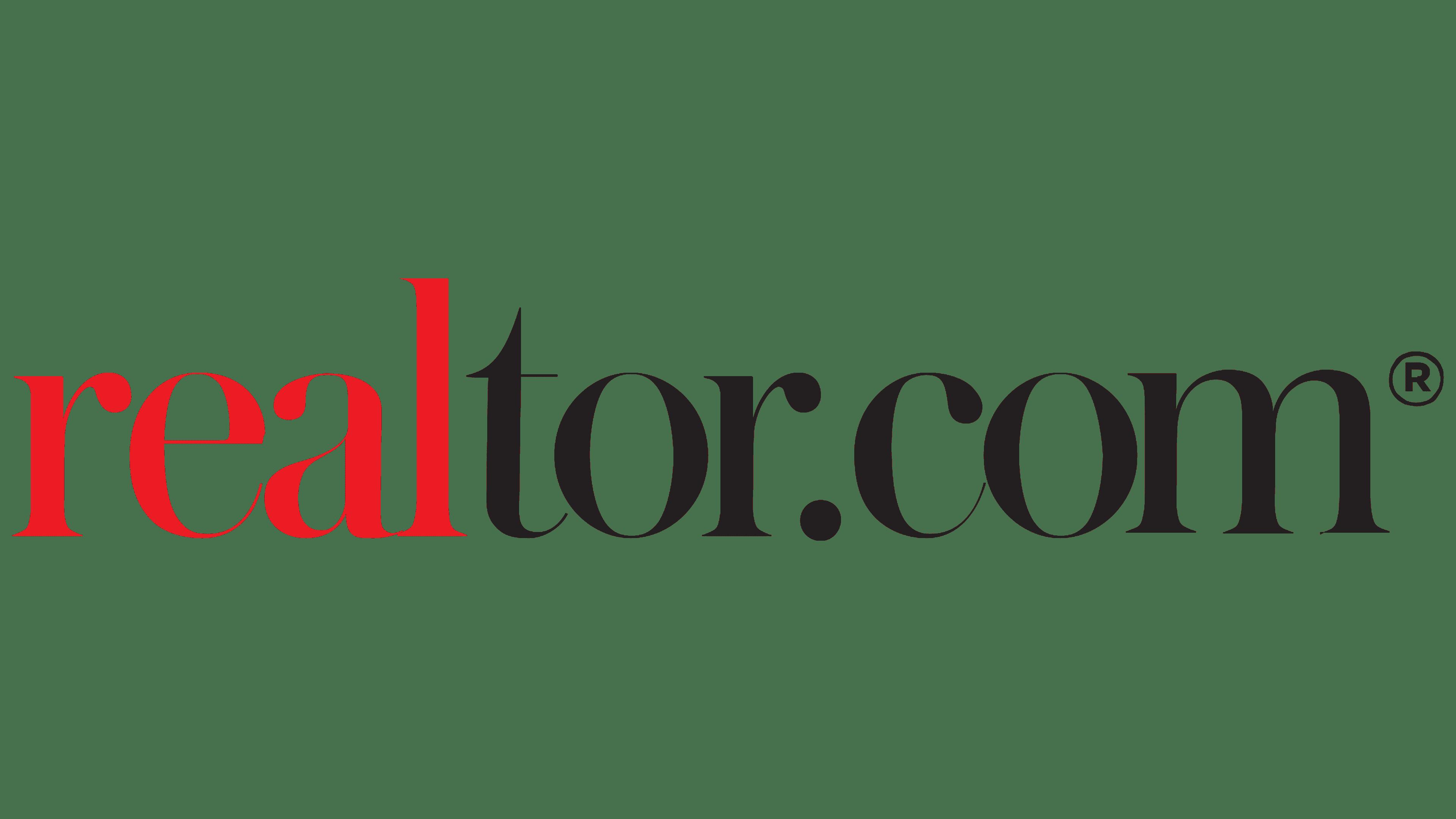 Realtor.com Logo Logo
