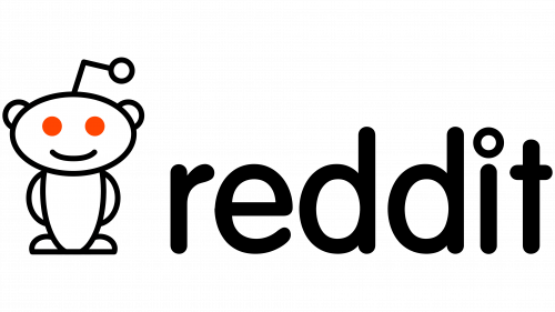 Reddit Logo 2005