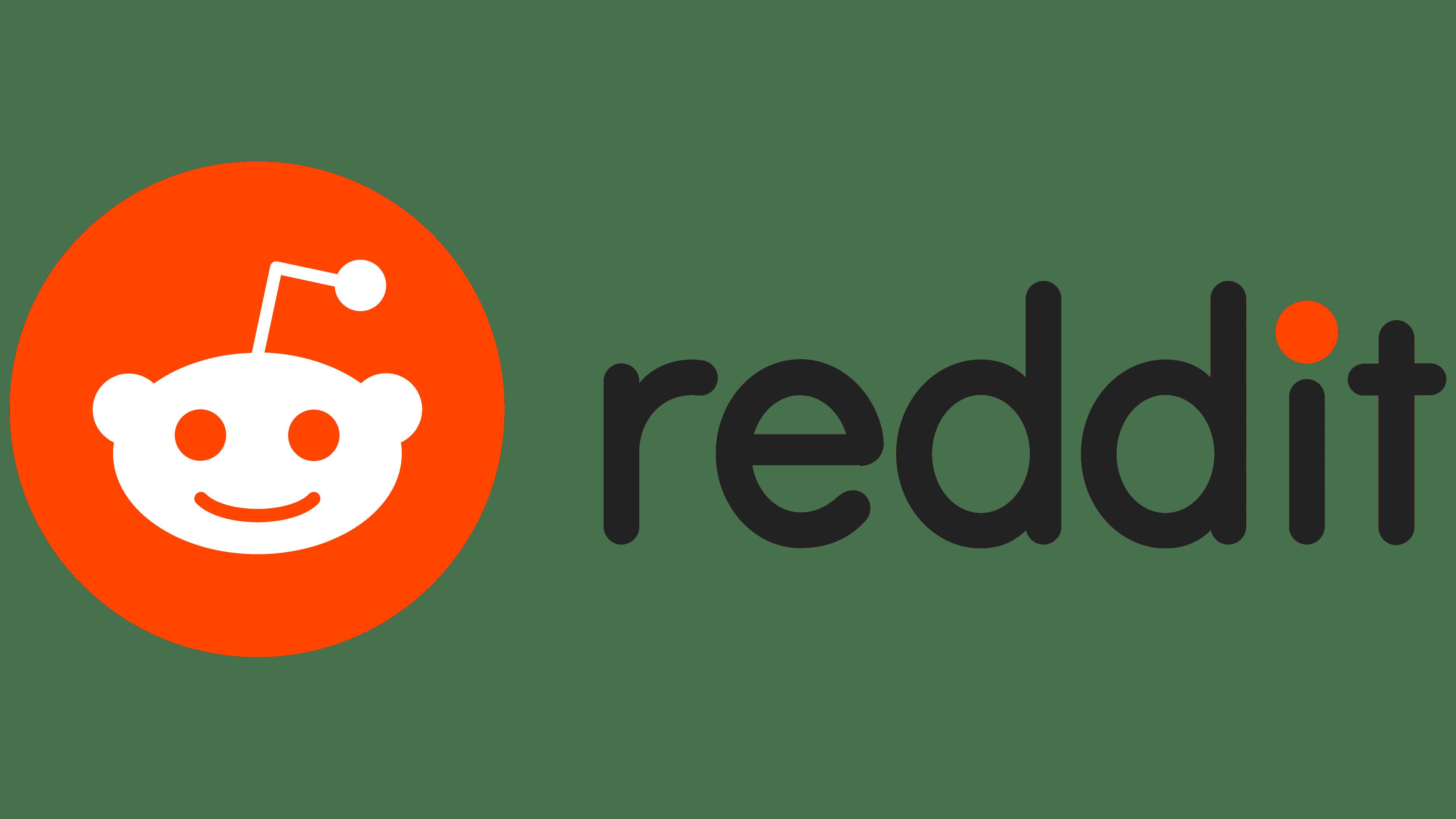 Reddit Logo Logo
