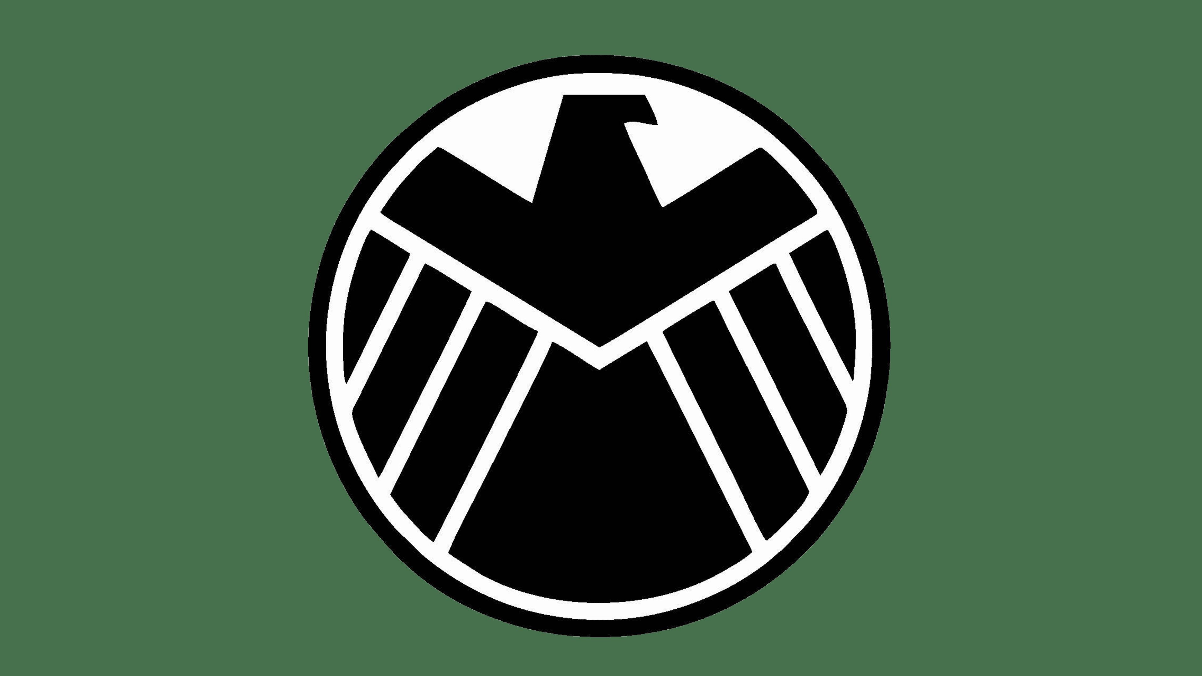 SHIELD Logo Logo