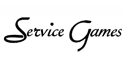 Sega Logo-1945