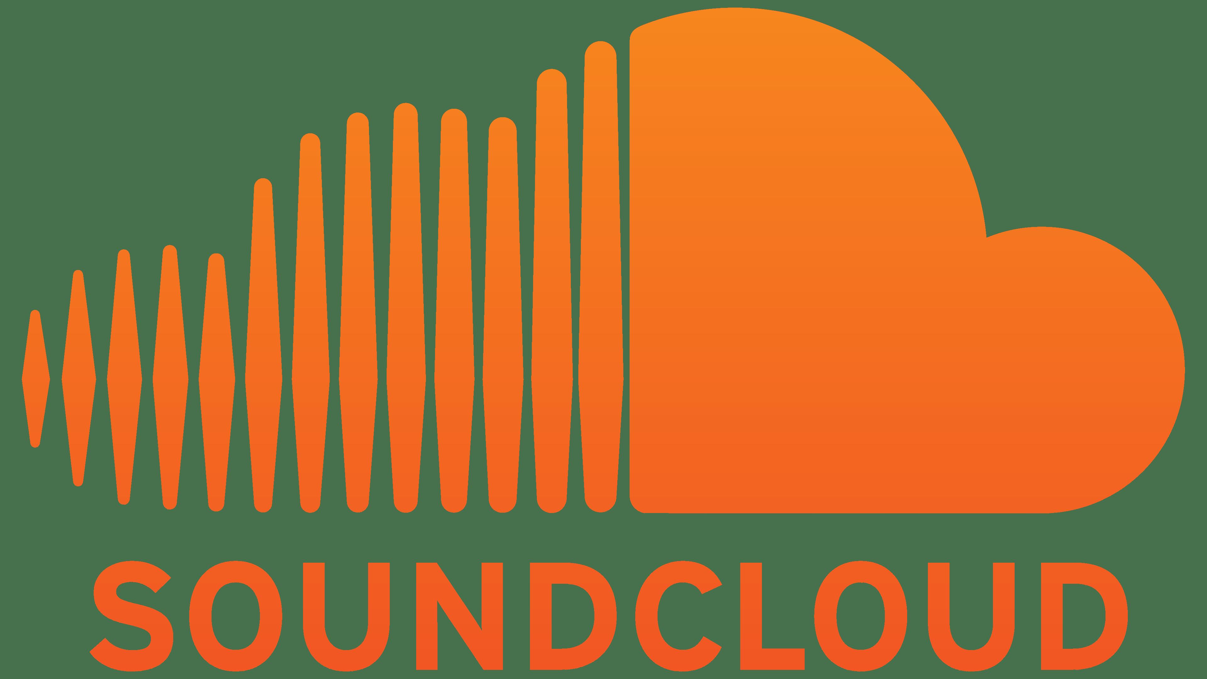 SoundCloud Logo Logo