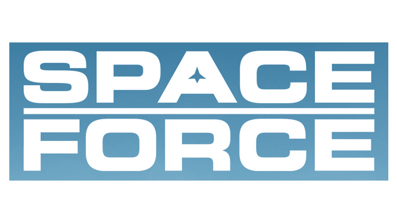 Space Force Logo Logo