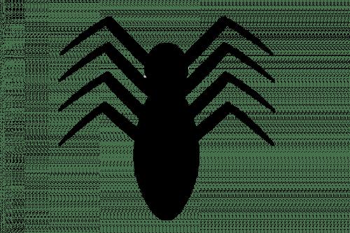 Spiderman Logo 1966