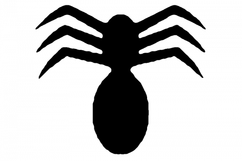 Spiderman Logo 1967