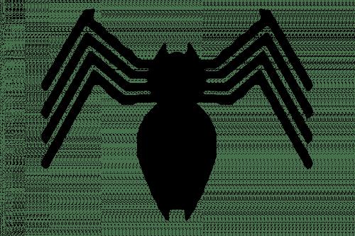 Spiderman Logo 1984