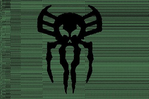 Spiderman Logo 1992