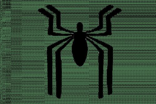Spiderman Logo 1996