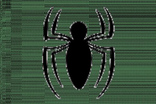 Spiderman Logo 2000