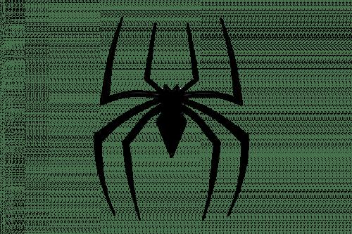 Spiderman Logo 2002