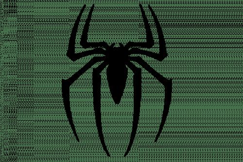 Spiderman Logo 2004