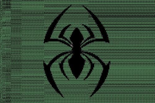 Spiderman Logo 2012