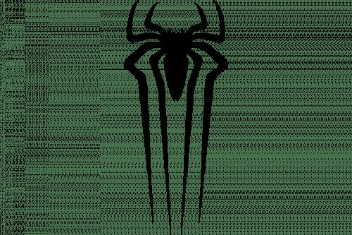 Spiderman Logo 2014