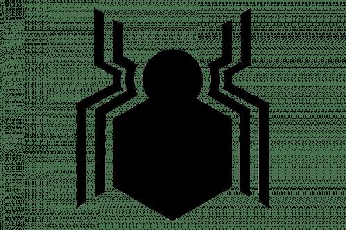 Spiderman Logo 2016
