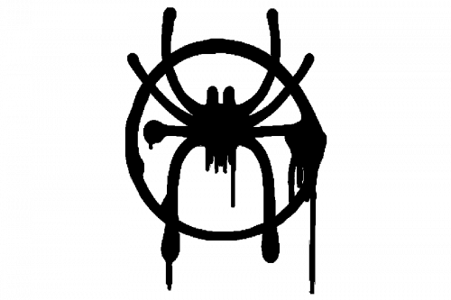 Spiderman Logo 2018