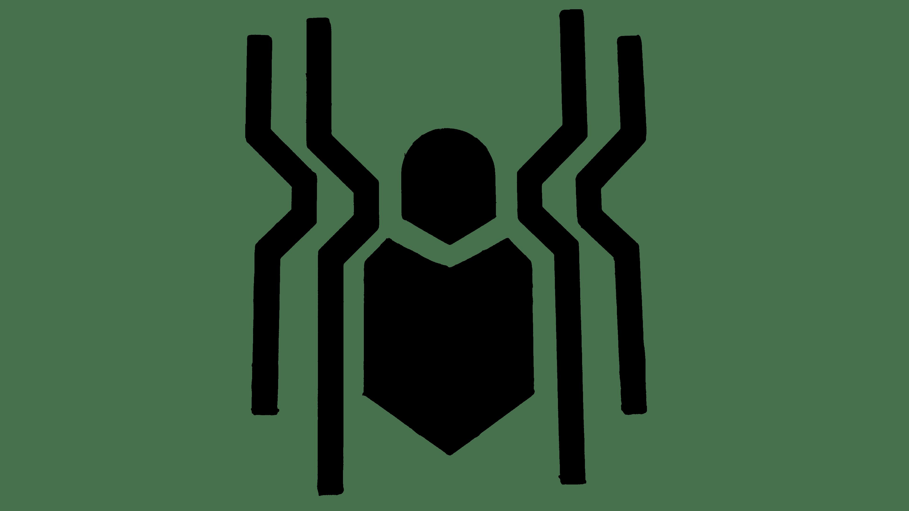 Spiderman Logo Logo