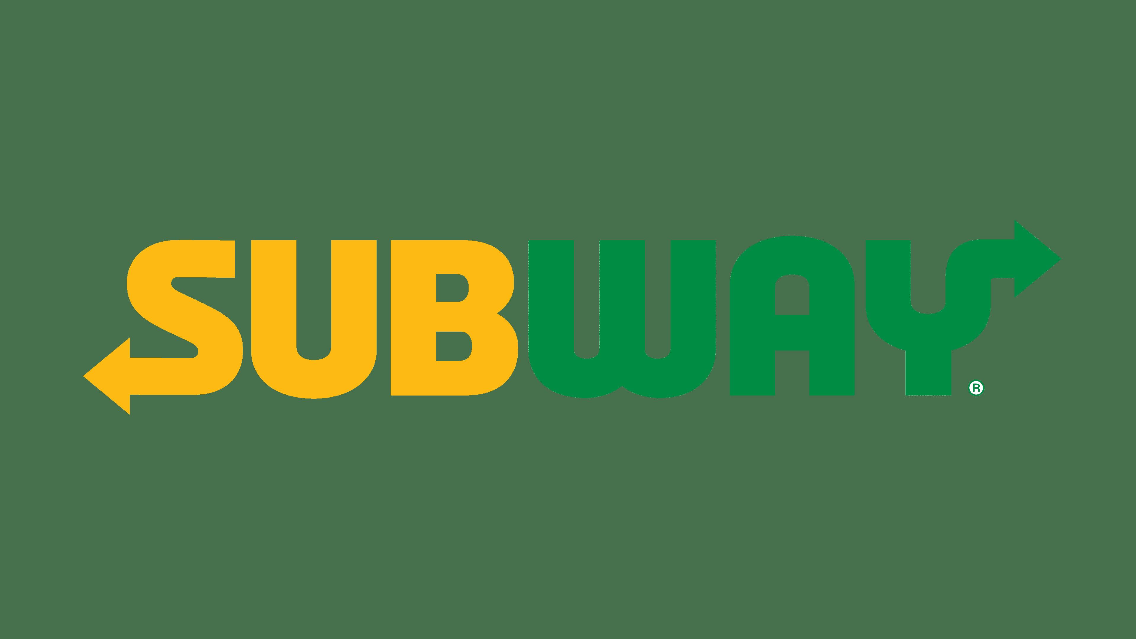 Subway Logo Logo